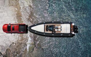 SsangYong Malta - New Musso